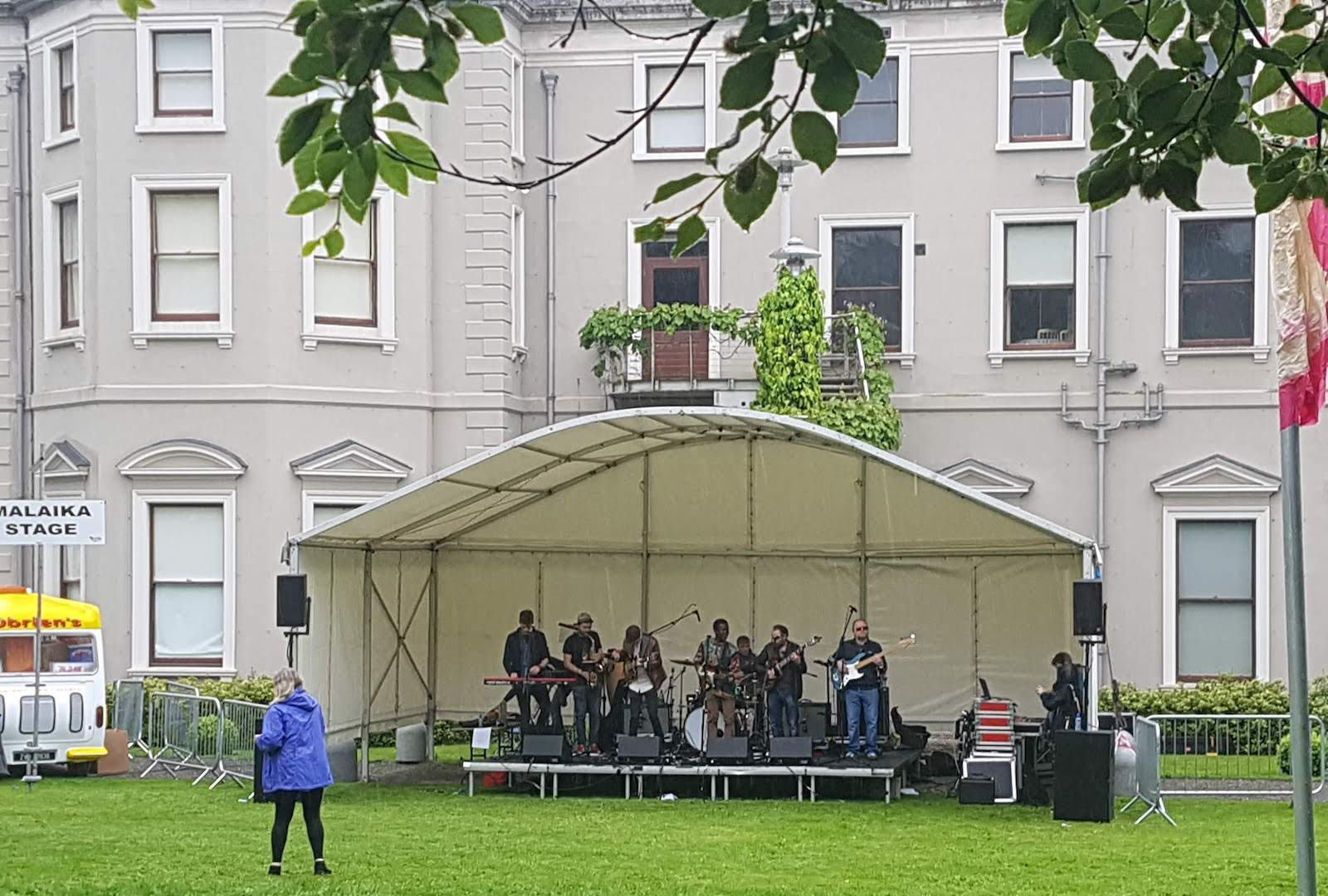 Africa Day 2018 - Phoenix Park, Dublin