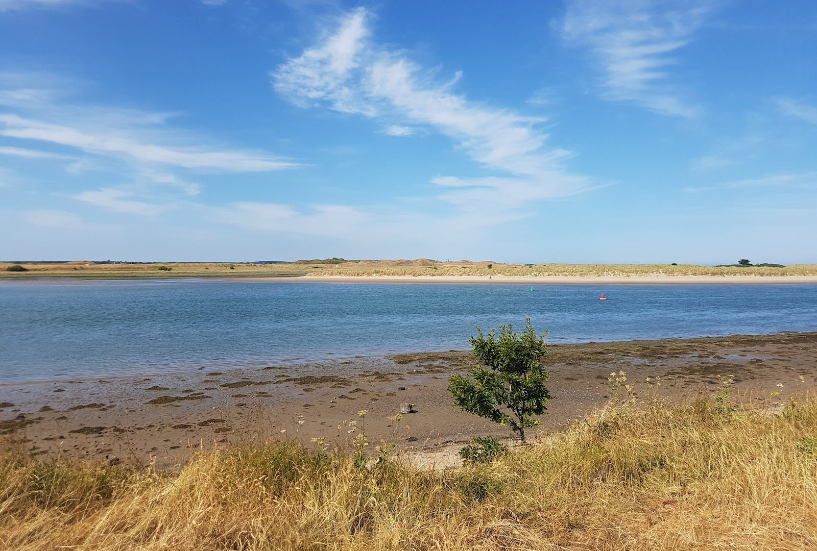 Malahide to Portmanock Beach Walk | Day Trips from Dublin