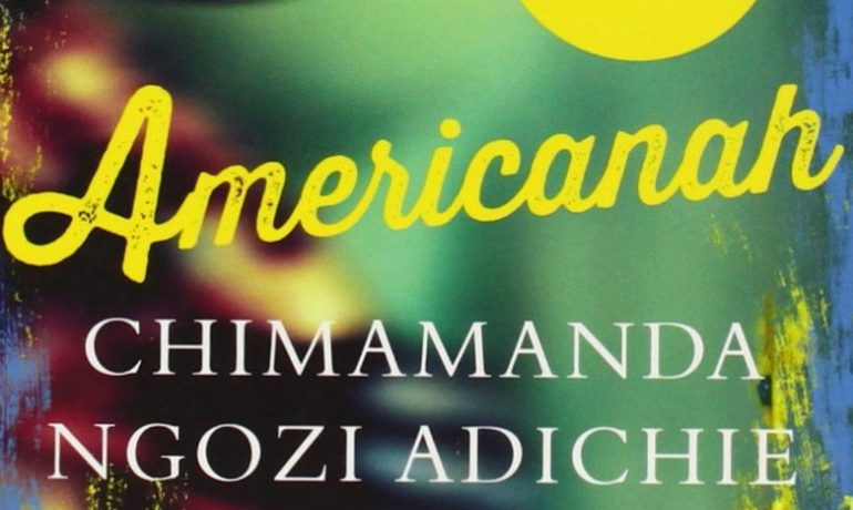Image result for Americanah - Chimamanda Ngozi Adichie