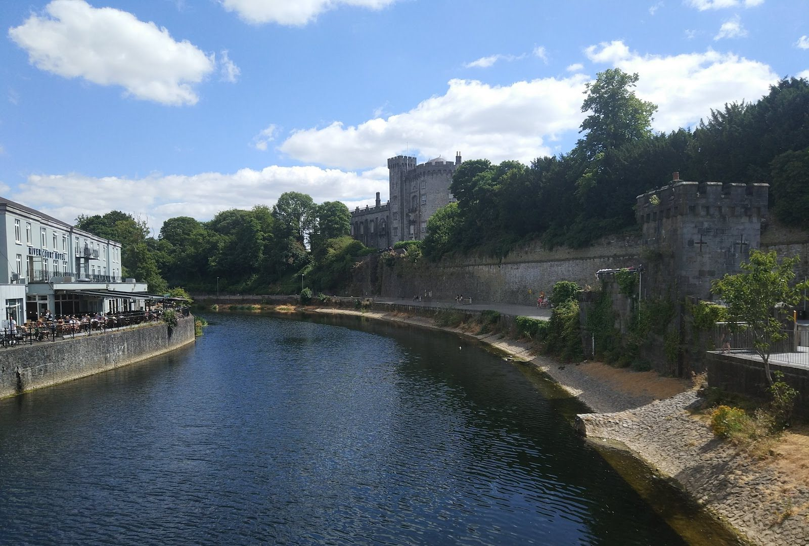 The Must-sees in Kilkenny
