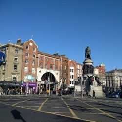 Finding an Apartment in Dublin Part 1: Deciding on an Area
